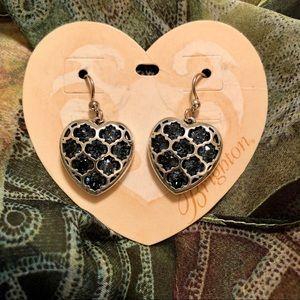 Brighton Messina earrings